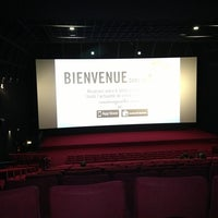 Photo taken at Pathé Beaux-arts by Arnaud G. on 1/2/2013