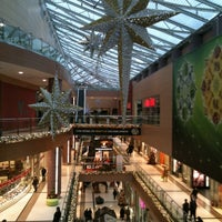Photo taken at The Mall Athens by Gianna P. on 12/18/2012