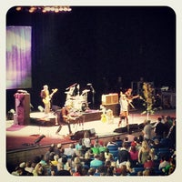 Photo taken at Freedom Hill Amphitheatre by Sam M. on 6/30/2013