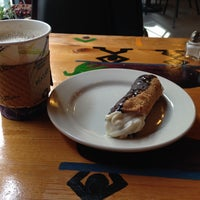 Photo taken at Yada Yada Bakery by Michael on 1/22/2014