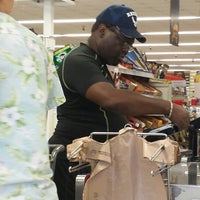 Photo taken at Hickam AFB Commissary by Viveca S. on 11/7/2015