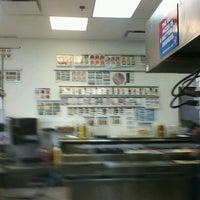 Photo taken at Domino's Pizza by Leiatonia N. on 9/22/2012