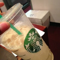 Photo taken at Starbucks by Jenee on 6/17/2013