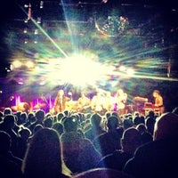 Photo taken at Brooklyn Bowl by Sam J. on 3/10/2013