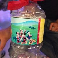 Photo taken at Espoleta Buffet Infantil by Anne d. on 3/29/2014