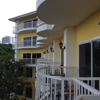 Photo taken at Pattaya bay Hotel by Артур К. on 11/6/2012
