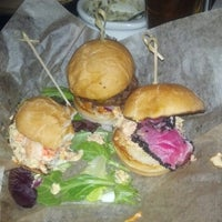 Photo taken at Samuel's Sports Bar & Tavern by Nelly C. on 10/21/2012