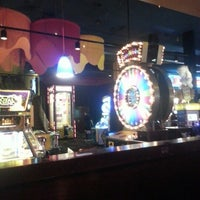 Photo taken at Dave & Buster's by Erik Q. on 1/31/2013