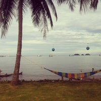 Photo taken at Elephant Bay Resort by Svetlana S. on 11/16/2013