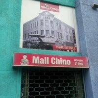 Photo taken at Mall Chino by PsikisPau on 12/1/2012