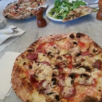 Photo taken at Punch Neapolitan Pizza by Felipe T. on 9/30/2012