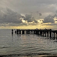 Photo taken at Pantai Bahari Polewali by Rahmadi D. on 3/31/2016