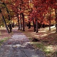 Photo taken at Clarklake, MI by Ann H. on 10/18/2012