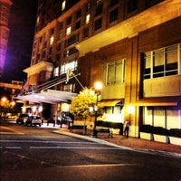 Photo taken at The Westin Alexandria by Dave B. on 10/4/2012