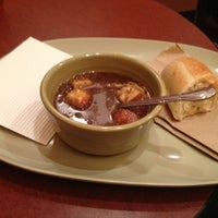 Photo taken at Panera Bread by Staci L. on 2/28/2013