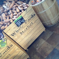 Photo taken at Whole Foods Market by Eric L. on 11/18/2012