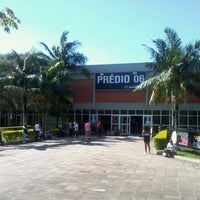Photo taken at Prédio 6 by Maycon L. on 11/3/2012