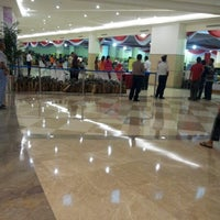 Photo taken at Galaxy Mall by Tommy I. on 10/1/2012