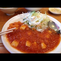 Photo taken at 李さんのお店 by Yuki I. on 11/8/2012