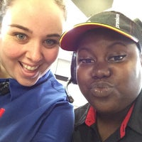 Photo taken at McDonald's by Crystal S. on 3/21/2014
