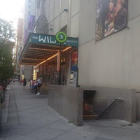 Photo taken at The Wilma Theater by Whit on 6/1/2013