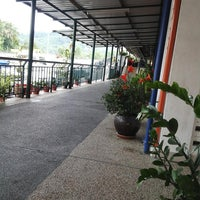 Photo taken at R&R Gombak by Ms Xette S. on 6/5/2014