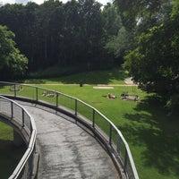 Photo taken at Brilschans Park by Steven B. on 7/16/2016