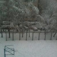 Photo taken at Ліцей №51 by Катерина on 2/12/2013