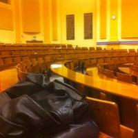 Das Foto wurde bei IPAG Business School von Bastien T. am 10/3/2012 aufgenommen