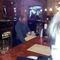 Photo taken at Burntwood Tavern by John B. on 2/9/2013