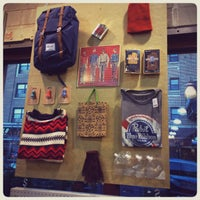 Photo taken at Urban Outfitters by Randy E. on 12/26/2014
