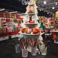 Photo taken at The Container Store by Randy E. on 12/16/2014