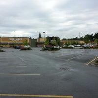 Photo taken at Walmart Supercenter by K Z. on 6/2/2013