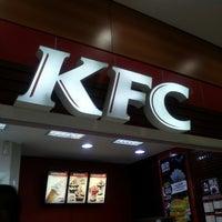 Photo taken at KFC by Valeria F. on 3/5/2013