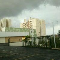 Photo taken at Prado Boulevard by Luis Fernando F. on 10/24/2012