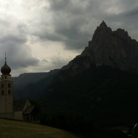 Photo taken at San Valentino by Fabrizio G. on 8/9/2013