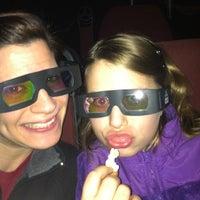Photo taken at New Paltz Cinemas by Christine B. on 12/8/2012