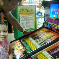 Photo taken at Fun Time by Gg D. on 4/9/2013