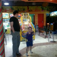 Photo taken at Fun Time by Gg D. on 4/7/2013