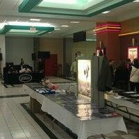 Photo taken at Poughkeepsie Galleria Mall by Nick M. on 12/18/2012