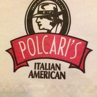 Photo taken at Polcari's by Kip D. on 10/19/2012