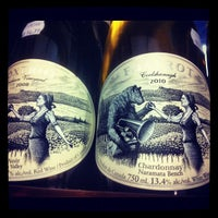 Photo taken at Liberty Wine Merchants by Daman B. on 11/11/2012