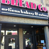Photo taken at The Bread Company by Kevin P. on 9/11/2013
