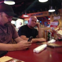Photo taken at Roadhouse Grill by Zack G. on 6/7/2013