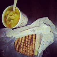 Photo taken at Bread & Butter by Anna H. on 11/13/2014