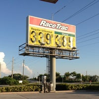 Photo taken at RaceTrac by Karin G. on 9/14/2013
