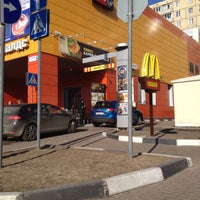 Photo taken at McDonald's by Stanislav F. on 4/13/2013