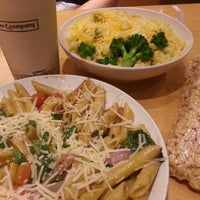 Photo taken at Noodles & Company by Molly Rene on 5/27/2014