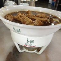 Photo taken at 宝香绑线肉骨茶 (Pao Xiang Bak Kut Teh) by ZiYing L. on 3/15/2013
