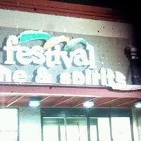 Photo taken at Festival Foods by Steve S. on 12/24/2012